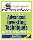 Advanced Investing Techniques